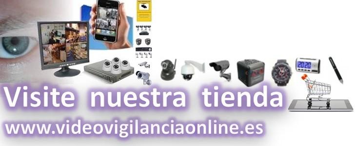 Kits de Alarma y Cámaras de Vigilancia,